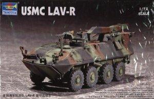 USMC LAV-R - 1/72 Trumpeter 7269