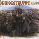 VERFUGUNGSTRUPPE FRANCE 1940 - 1/35 DML Dragon 6309