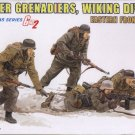 WINTER GRENADIERS WIKING DIVISION EASTERN FRONT 1943-45 - 1/35 DML Dragon Gen2 6372