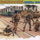 PANZERGRENADIERS ARNHEM 1944 - 1/35 DML Dragon Premium Edition 6308