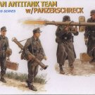 GERMAN ANTITANK TEAM with PANZERSCHRECK - 1/35 DML Dragon Gen2 6374