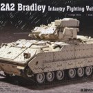 M2A2 BRADLEY - 1/72 Trumpeter 7296