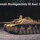 StuG III AUSF G STURMGESCHUTZ - 1/72 Trumpeter 7260