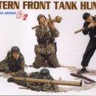 EASTERN FRONT TANK HUNTERS - 1/35 DML Dragon Gen2 6279