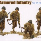 U.S. ARMORED INFANTRY - 1/35 DML Dragon Gen2 6366