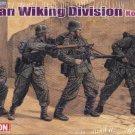 GERMAN WIKING DIVISION KOVEL 1944 - 1/35 DML Dragon 6519