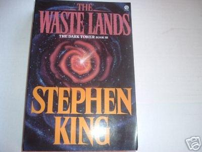The Dark Tower III The Wastelands : Stephen King Lge Paperback
