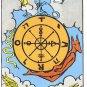 3 Card Tarot Reading