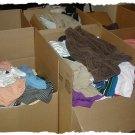 HUGE LOT 40 Womens Clothes ANN BANANA EXPRESS S 4/6