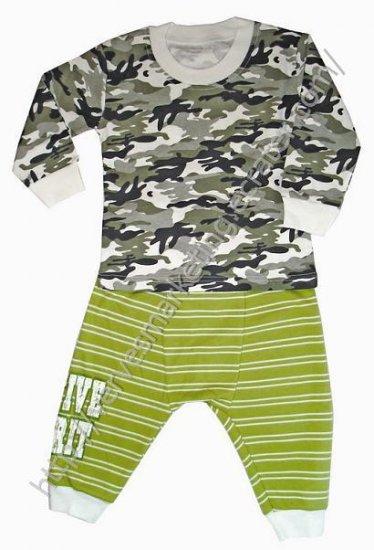 FunActive 2 piece Pajamas (BBB206)