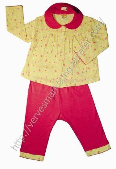 FunActive 2 piece Pajamas (BGN137PK)