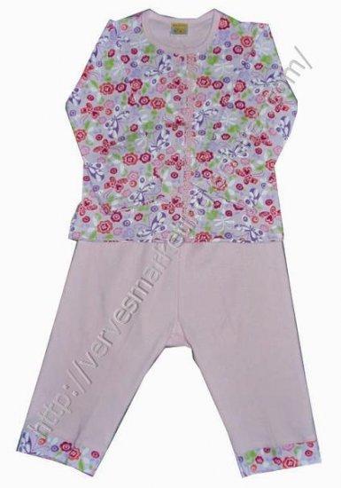 FunActive 2 piece Pajamas (BGN255B2)
