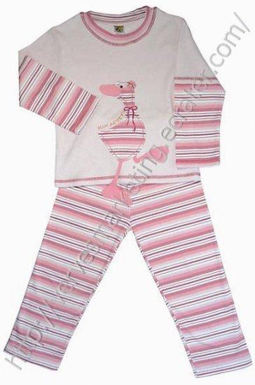 FunActive 2 piece Pajamas (TGN239)