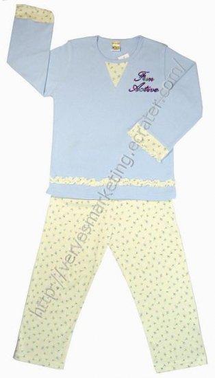 FunActive 2 piece Pajamas (TGN245)