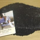 LADIES St Johns Bay PLUSH SLIPPER SOCKS One Size BLACK