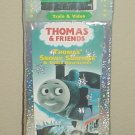 NEW/SEALED Limited Edition THOMAS & FRIENDS VHS Snowy Surprise + BONUS TRAIN