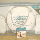 New SPA GIFT PACK Sarah Peyton Hot/Cold Therapy 4 PIECE SET Ivory