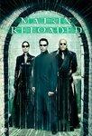 New THE MATRIX RELOADED DVD Fullscreen 2 DISC SET 2003 Movie Keanu Reeves