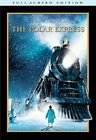 The POLAR EXPRESS DVD Full-Screen Edition 2005 Movie TOM HANKS Holiday Classic NEW/SEALED