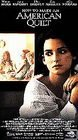 HOW TO MAKE AN AMERICAN QUILT 1996 VHS Movie Winona Ryder Film NEW/SEALED