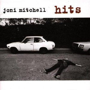 HITS by JONI MITCHELL 1996 Audio CD Remastered NEW/SEALED