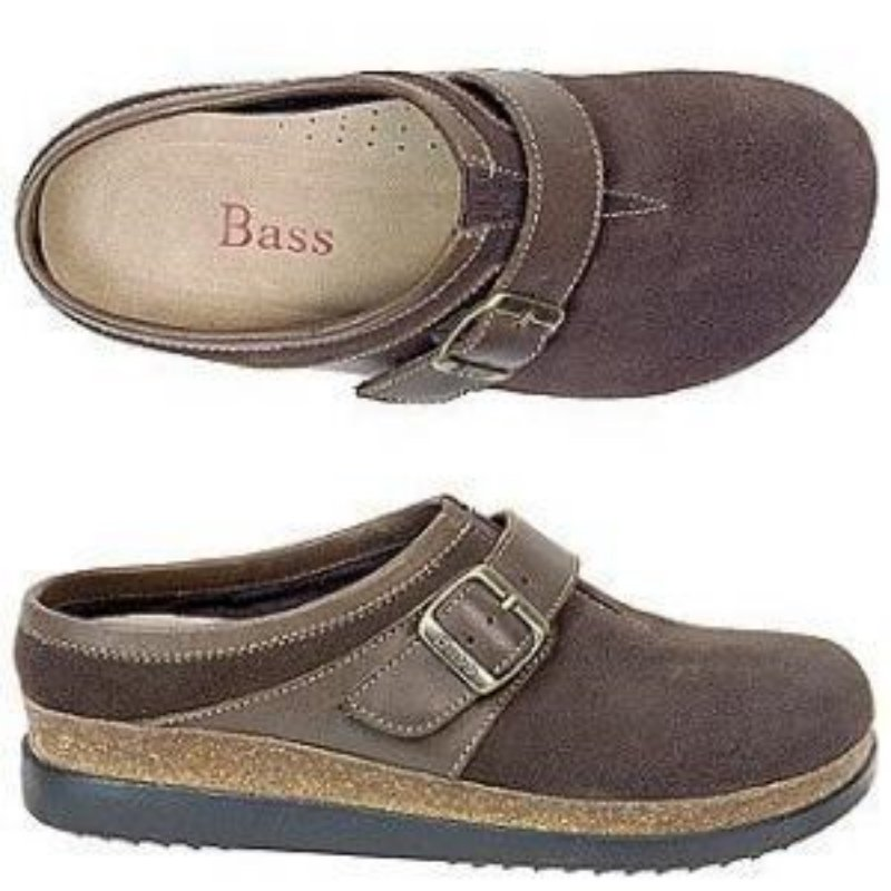 Bass Women S Suede Shoes Size