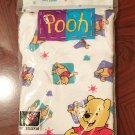 NWT Baby WINNIE the POOH Infant One Piece Bodysuits NEWBORN 100% Cotton 2 PACK