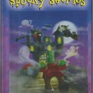 MY TREASURY of SPOOKY STORIES Kids Picture Book 2007 Hardcover Gift