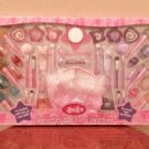 KIDS PLAY MAKEUP SET 45 Piece Diva Glamour Beauty Kit NEW Gift Toy