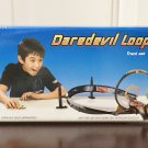 Mattel HOT WHEELS DAREDEVIL LOOP Track Set New In Box GIFT