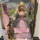 NIB Mattel BARBIE as RAPUNZEL DOLL 2001 Special Edition Never Opened Collectible