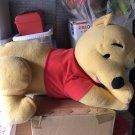 NWT Disney WINNIE POOH Stuffed Animal Plush Toy XL Gift