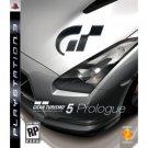 PS3 Gran Turismo: 5 Prologue (JAPAN)