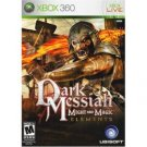360 Dark Messiah Might & Magic Elements
