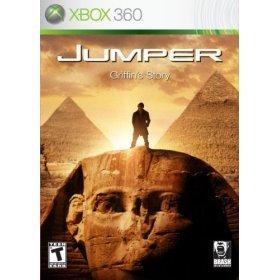 360 Jumper- Griffins Story