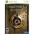 360 Condemned 2- Bloodshot