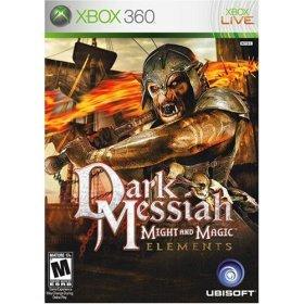 360 Dark Messiah Might & Magic Elements