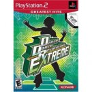 PS2 DDR Extreme (Dance Dance Revolution)