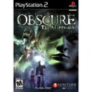 PS2 Obscure- Aftermath