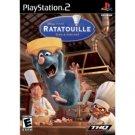 PS2 Ratatouille