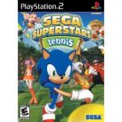 PS2 Sega Superstars Tennis