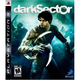 PS3 Dark Sector