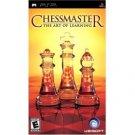 PSP Chessmaster The Art of Learning