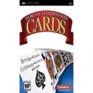 PSP WORLD CHAMPIONSHIP CARDS