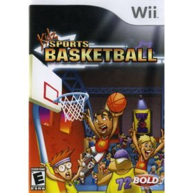 W Kidz Sports Basketball