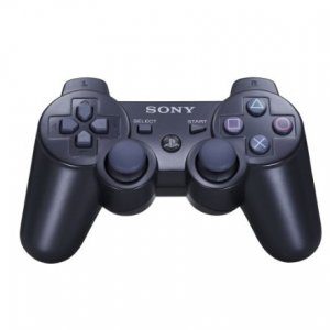 PlayStation 3 Wireless Sixaxis Controller