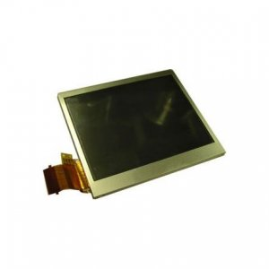 Nintendo DS Lite Replacement Bottom LCD Screen NEW