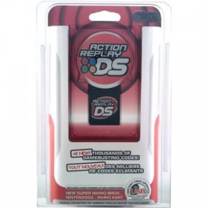 DS Lite Action Replay