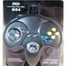 Nintendo 64 Controller (Black Color)