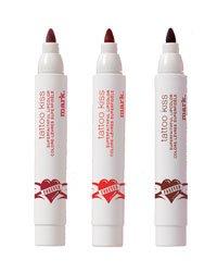 mark. Tattoo Kiss Superfaithful Lipcolor - Rose Tattoo